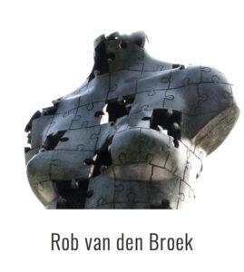 OpenPoortenDag 2018 Rob van den Broek