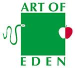 Art of Eden Rob van den Broek